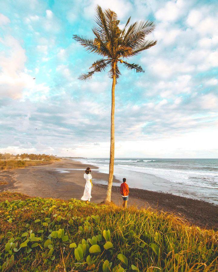 Pantai Batu Tampih Tabanan 4 » Pantai Batu Tampih Tabanan, Pantai Perawan di Bali yang Indah dan Instagramable