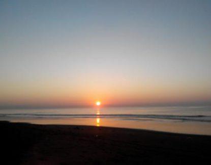 Pantai Biaung Denpasar