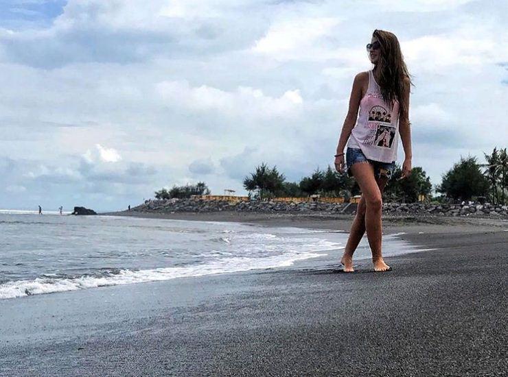 Pantai Cucukan Gianyar, Wisata Pantai yang Menawarkan Ketenangan dan Kedamaian