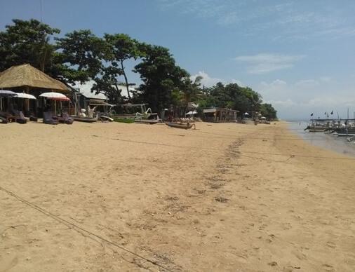 Pantai Duyung Sanur