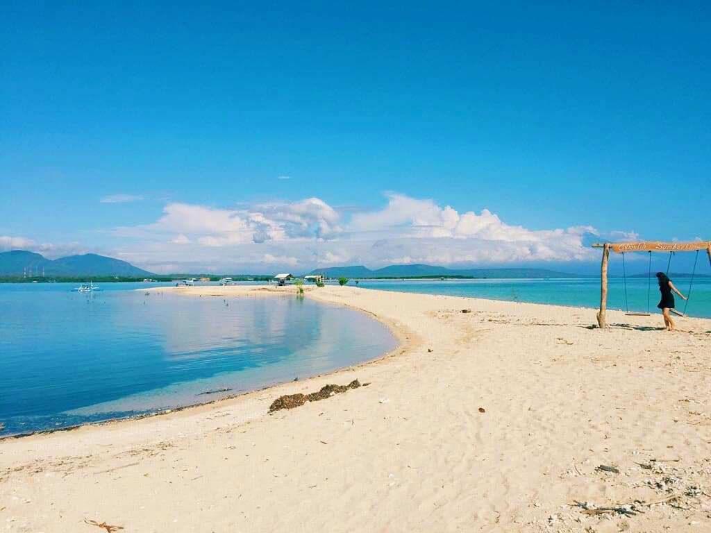 Pantai Gili Putih Sumberkima
