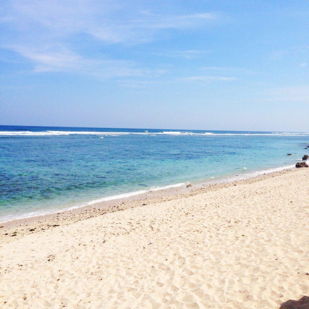 Pantai Gunung Payung