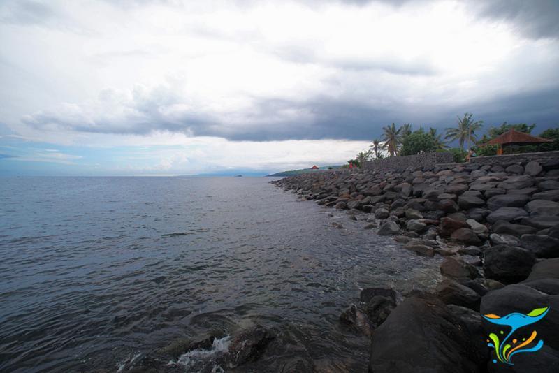 Pantai Jasri Karangasem