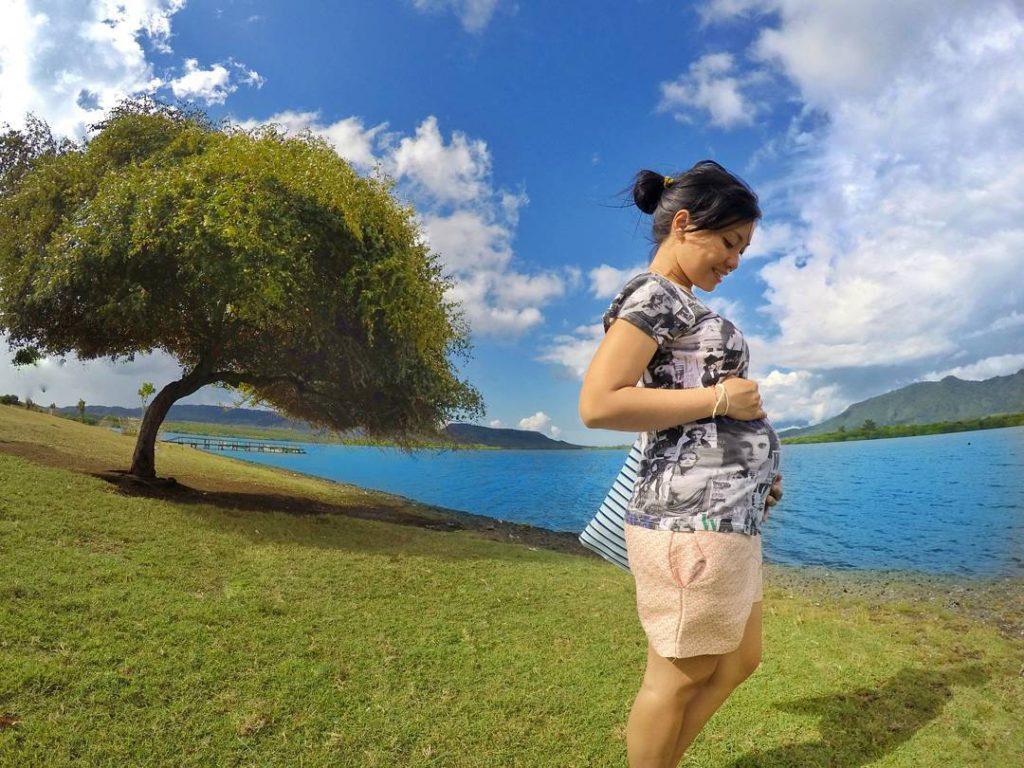 Pantai Karang Sewu Gilimanuk