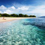 Pantai Karma Kandara Bali - 1