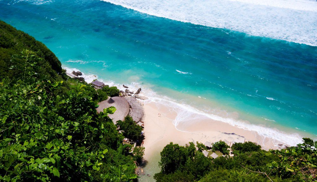 Pantai Karma Kandara Bali - 2
