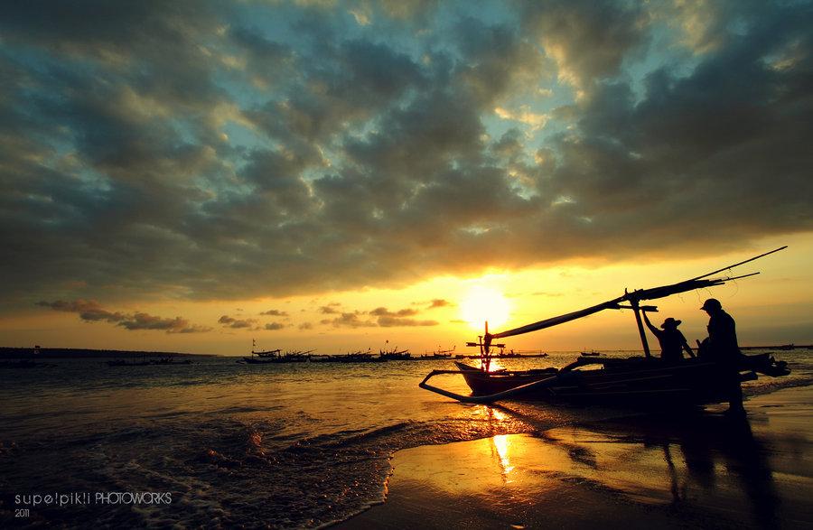Pantai Kedonganan