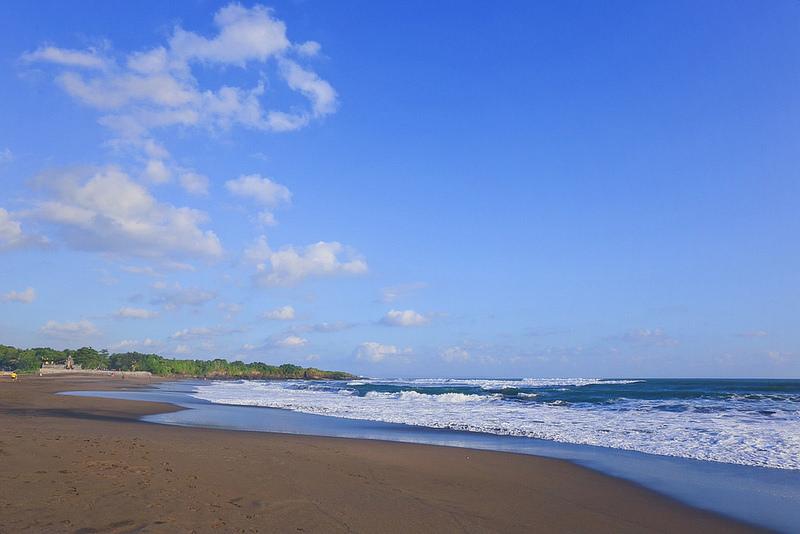 Pantai Kedungu Tabanan 2 » Pantai Kedungu Tabanan, Pantai Eksotis dengan Pemanganan Sunset yang Sangat Indah