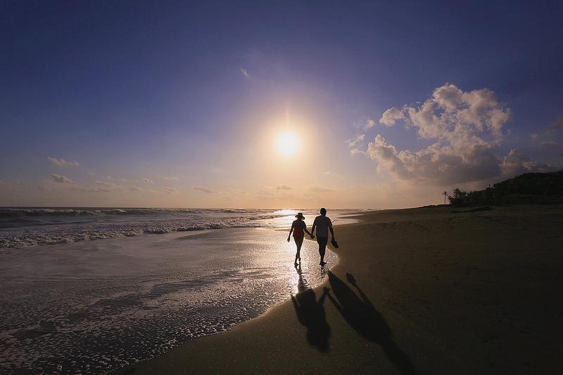 Pantai Kedungu Tabanan