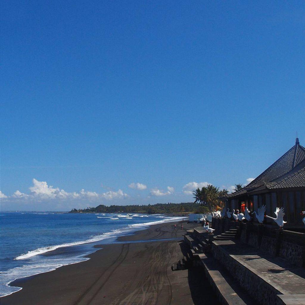 Pantai Keramas Gianyar
