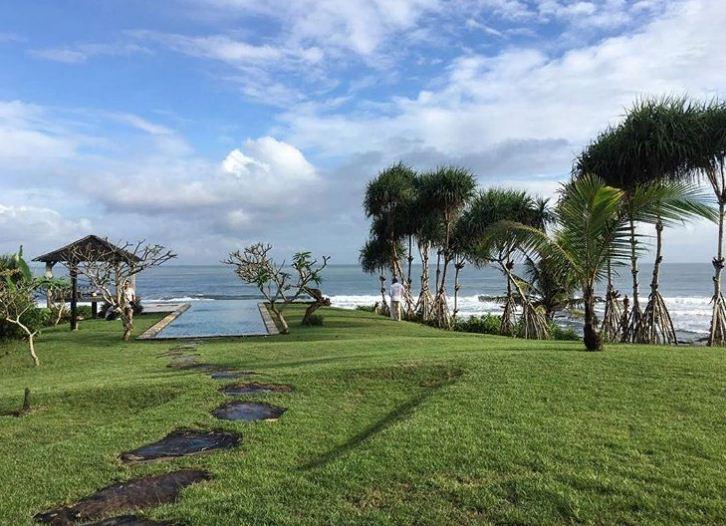 Pantai Klecung Tabanan