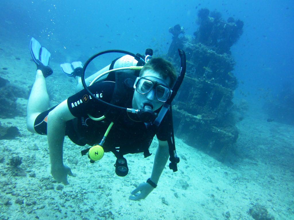 Pantai Lipah 3 1024x768 » Pantai Lipah, Pantai Sepi yang Punya Keindahan Alam Bawah Laut Memukau di Karangasem