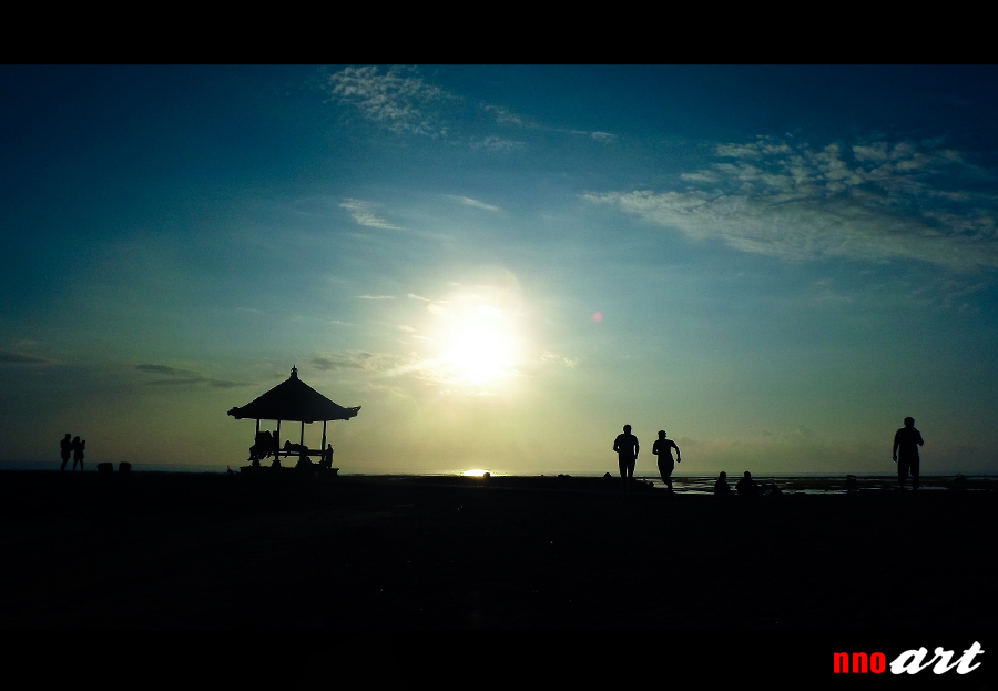 Pantai Matahari Terbit 3 » Pantai Matahari Terbit, Tempat Paling Asyik Menyaksikan Sunrise di Bali