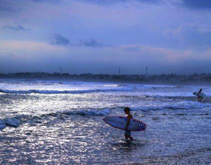 Pantai Medewi Jembrana