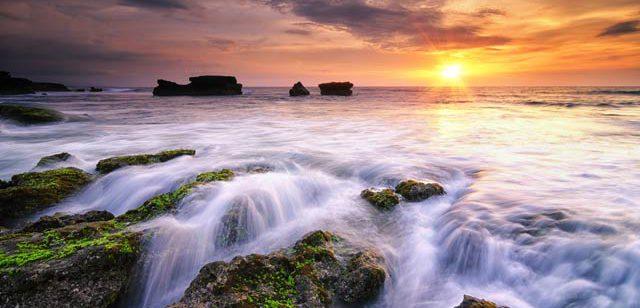 Pantai Melasti Tabanan