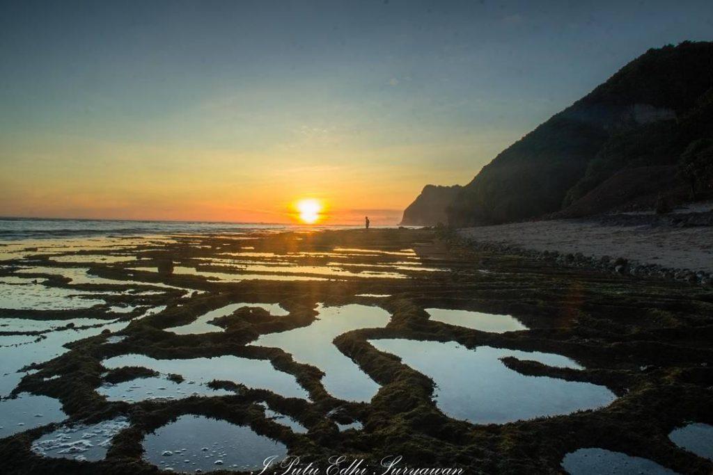 Pantai Melasti Ungasan 4 1024x683 » Pantai Melasti Ungasan, Pantai Instagrammable dengan Panorama Fantastis di Bali