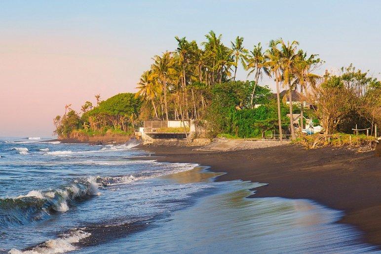 Pantai Pabean Ketewel Gianyar, Pantai Tersembunyi yang Menjadi Surga Para Wisatawan