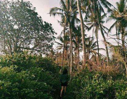 Pantai Pangkung Tibah Tabanan