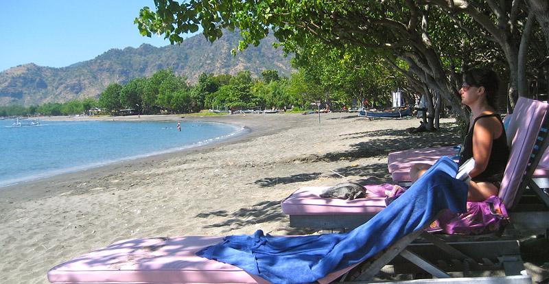 Pantai Pemuteran Buleleng