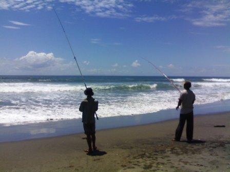 Pantai Pengeragoan Jembrana 2 » Destinasi Wisata Pantai Pengeragoan Jembrana dengan Suasana Tenang