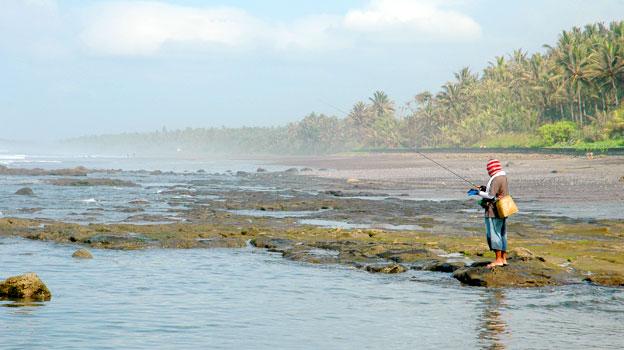Pantai Pengeragoan Jembrana 3 » Destinasi Wisata Pantai Pengeragoan Jembrana dengan Suasana Tenang