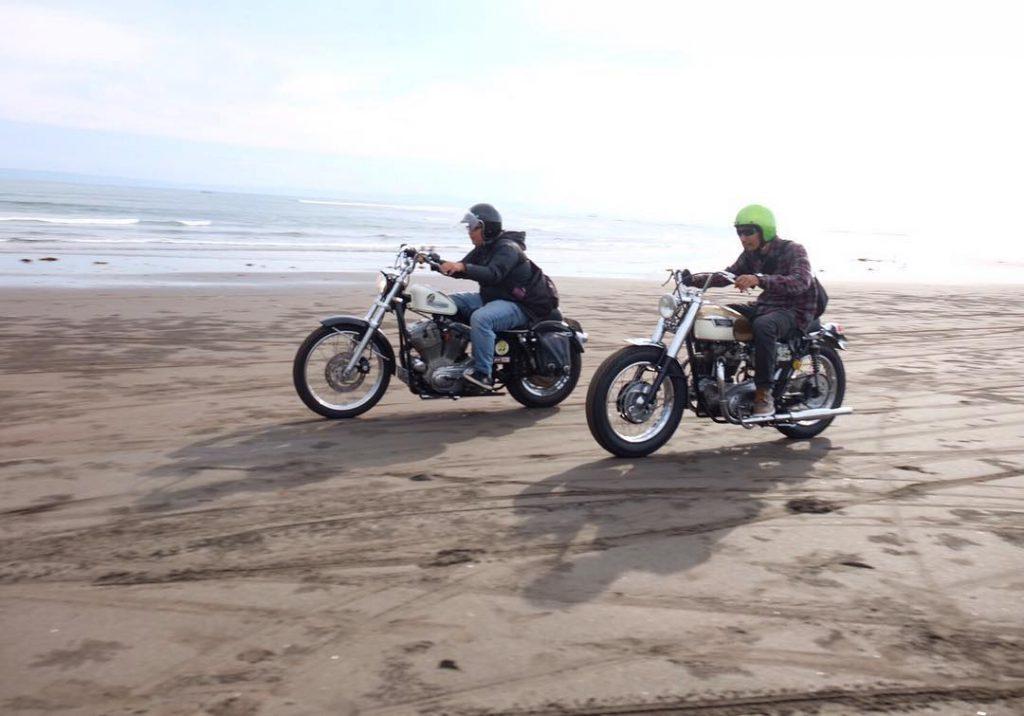 Pantai Perancak Jembrana
