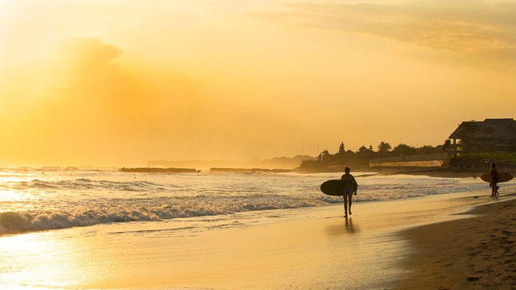 Pantai Pererenan Canggu