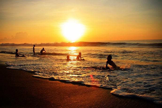 Pantai Purnama Gianyar 1 » Pantai Purnama Gianyar, Wisata Pantai Indah yang Cocok untuk Liburan Keluarga