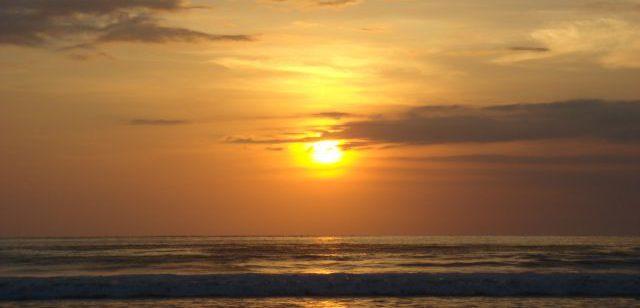 Pantai Purnama Gianyar