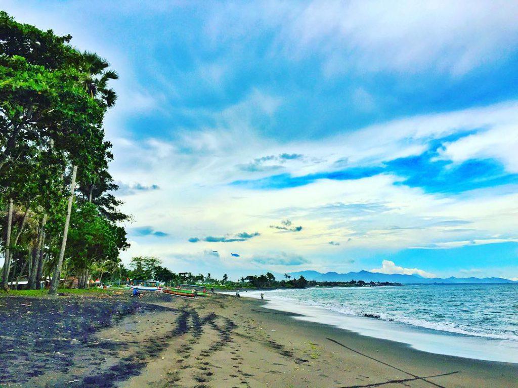 Pantai Saba Gianyar