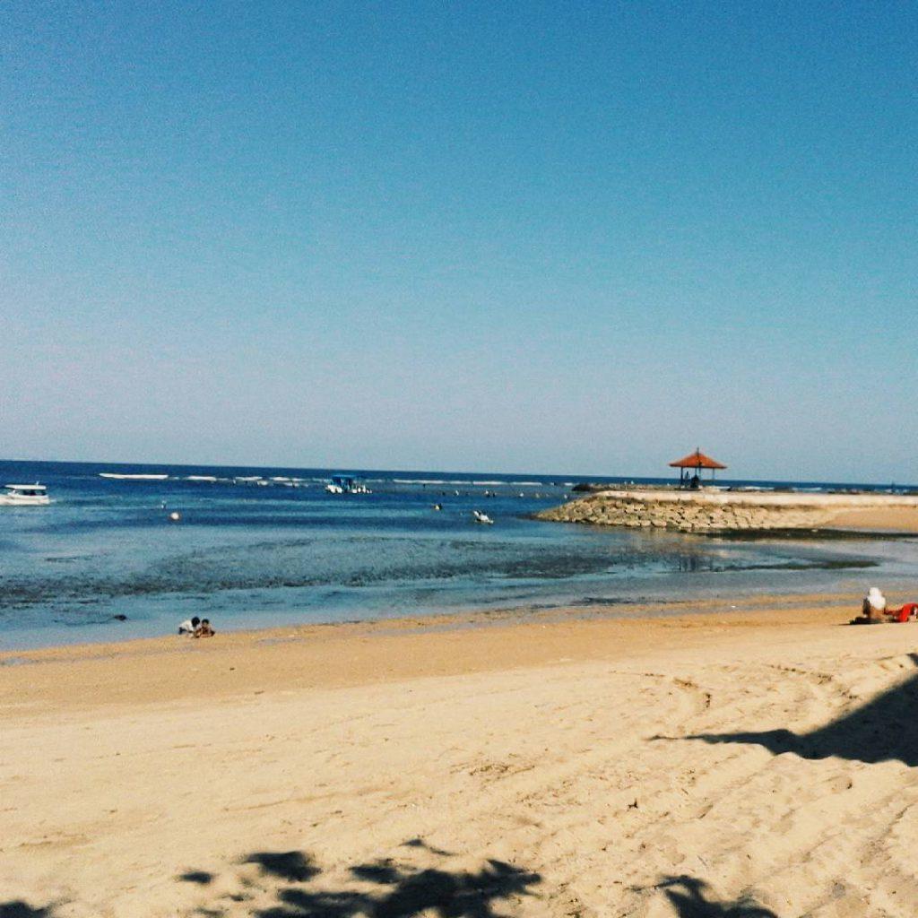 Pantai Samuh Bali 3 1024x1024 » Wisata Pantai Samuh Bali, Pantai Pasir Putih dengan Underwater yang Mengagumkan