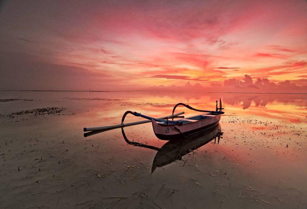 Pantai Sanur Bali 2 1024x695 » 5 Aktivitas Seru yang Wajib Dicoba saat Pelesir ke Pantai Sanur Bali
