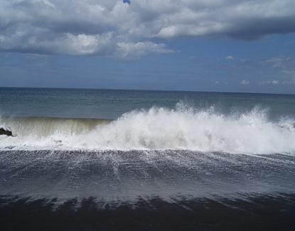 Pantai Sedayu Klungkung