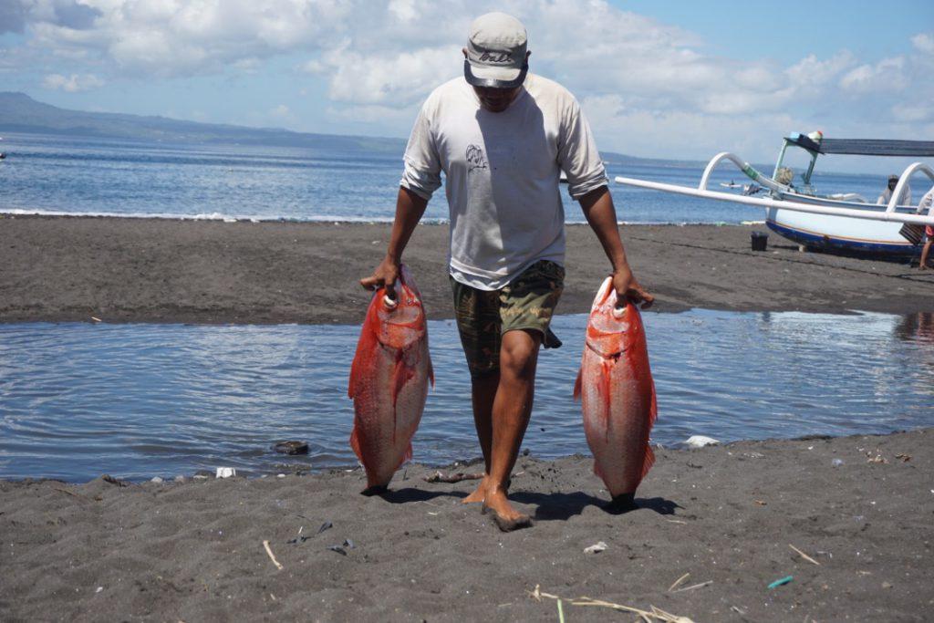 Pantai Segara Kusamba Klungkung 2 1024x683 » Pantai Segara Kusamba Klungkung, Wisata Pantai dengan Suasana yang Mendamaikan Hati