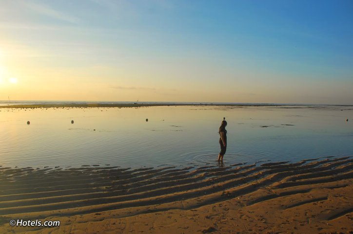 Pantai Semawang Sanur