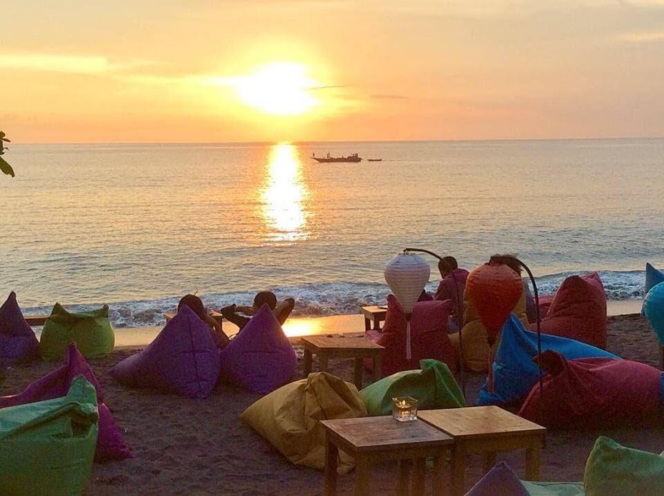Pantai Senggigi Lombok 2 » Wisata Pantai Senggigi Lombok yang Selalu Terasa Istimewa