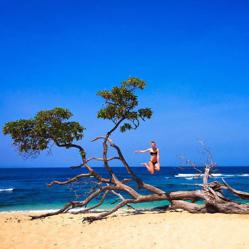 Pantai Serenity Nusa Dua