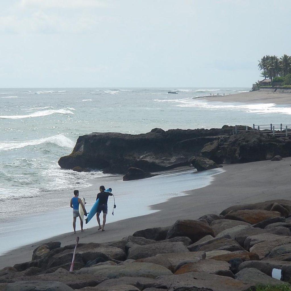 Pantai Seseh Bali 2 1024x1024 » Pantai Seseh Bali, Pantai Pasir Hitam Wujud Kerukunan Umat Beragama di Pulau Dewata