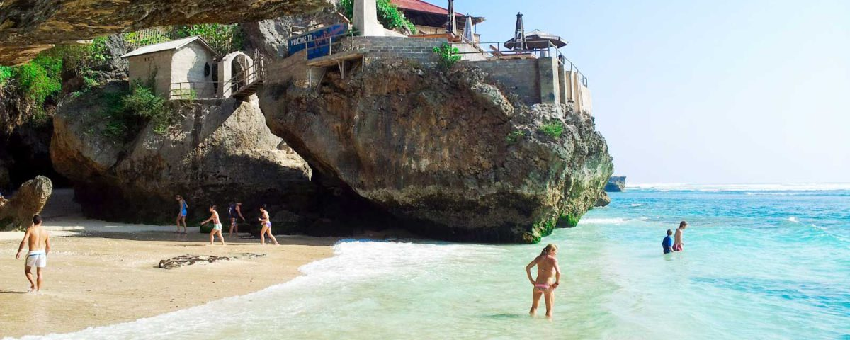 Pantai Suluban Bali 2 1200x480 » Pantai Suluban Bali, Destinasi Wisata Unik nan Eksotis