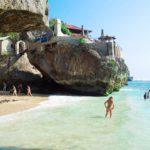 Pantai Suluban Bali 2 150x150 » Snorkeling di Pantai Amed Bali, Pemandangan Alam Bawah lautnya Juara