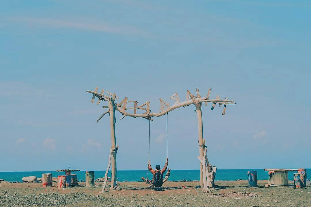 Pantai Tangtu Denpasar