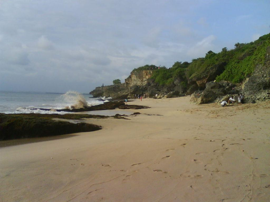 Pantai Tegal Besar Klungkung 2 1024x768 » Pantai Tegal Besar Klungkung, Pantai Pasir Hitam dengan Pemandangan Sunset Memukau
