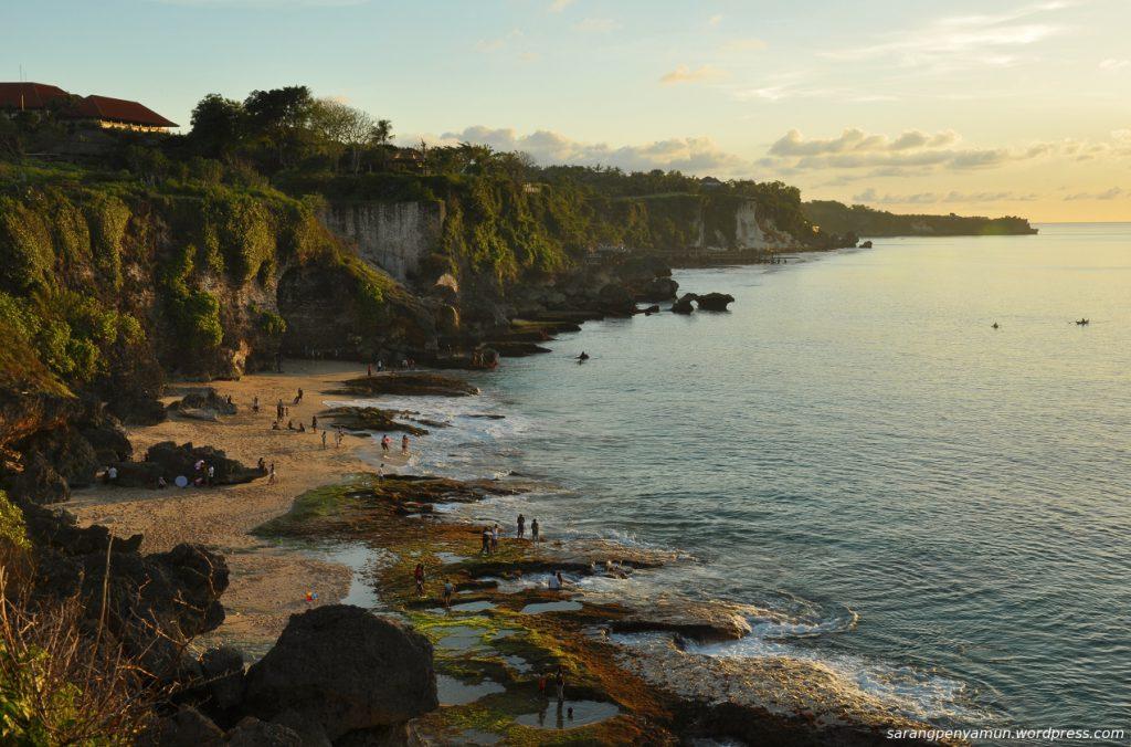 Pantai Tegal wangi Bali 2 1024x676 » Pantai Tegal Wangi Bali, Pantai Tersembunyi yang Elok dan Indah