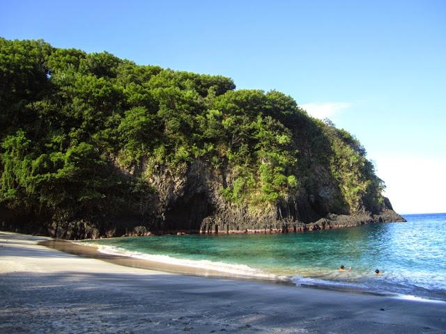 Pantai Virgin Karangasem 1 » Pantai Virgin Karangasem, Pantai Indah Serasa Pantai Pribadi