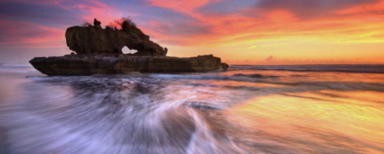 Pantai Yeh Gangga Tabanan