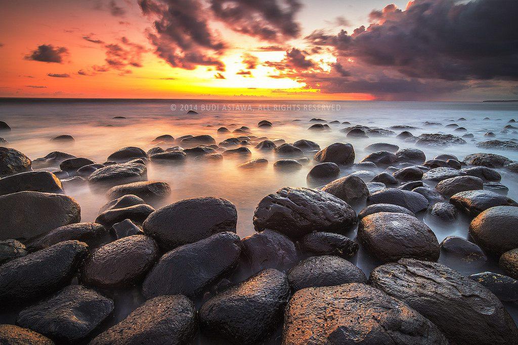 Pantai Yeh Le Bali 1 1024x682 » Pantai Yeh leh Bali, Pantai dengan Bebatuan yang Cantik dan Memesona
