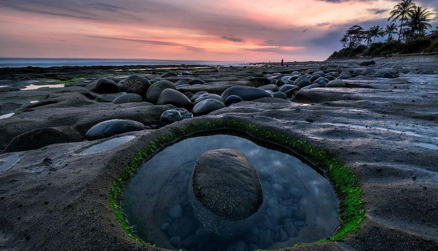 Pantai Yeh Le Bali