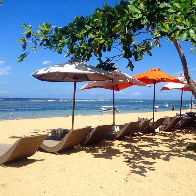 Pantai segara ayu denpasar
