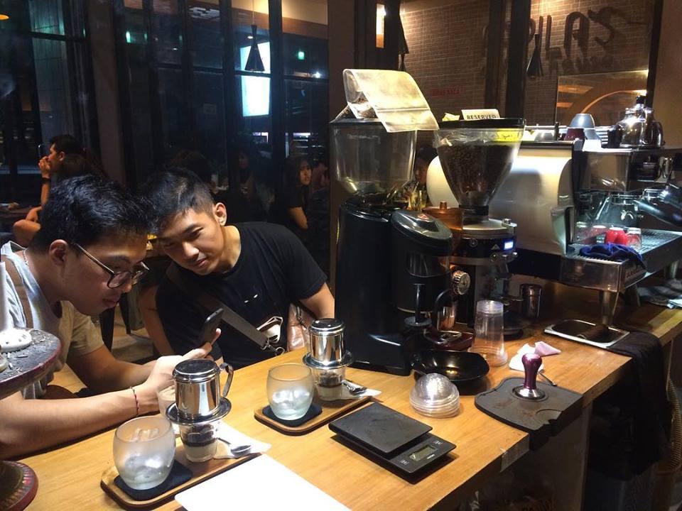 Papila's Coffee House Nusa Penida