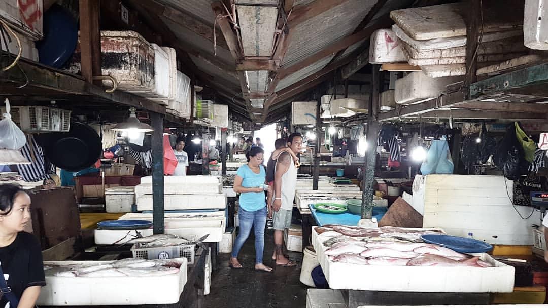 Pasar Ikan Kedonganan Jimbaran 2 » Pasar Ikan Kedonganan Jimbaran, Tempat Paling Tepat Berburu Ikan Segar di Bali Selatan